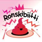 ronskibiitti-cover